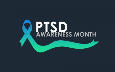 PTSD Awareness Month  |  We Can Help